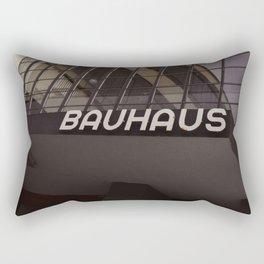 Bauhaus Rectangular Pillow