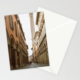 Below the Tower Stationery Cards