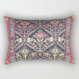 Karabagh Azerbaijan South Caucasus Long Rug Print Rectangular Pillow