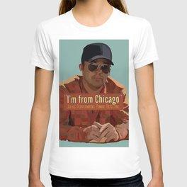 Julius Pepperwood T-shirt