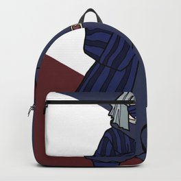 Todoroki Shoto My Hero Academia Backpack