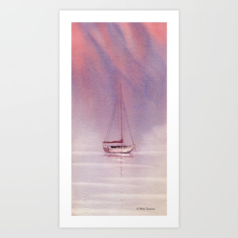 daydreamer art prints society6