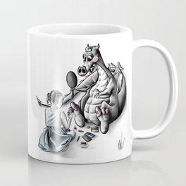 Make Me Pretty Coffee Mug