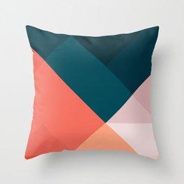 Geometric 1708 Deko-Kissen