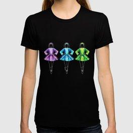 Irish dancers T-shirt