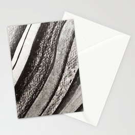 Ink & Charcoal #1 Stationery Cards