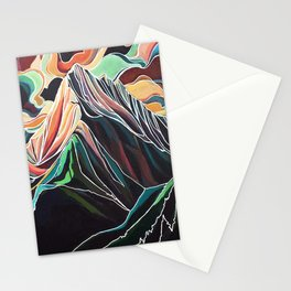 Jumbo Mornings Stationery Cards