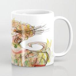 Eartha  Coffee Mug