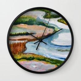 Hot Stress Relief Wall Clock