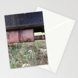 Muffler Stationery Cards