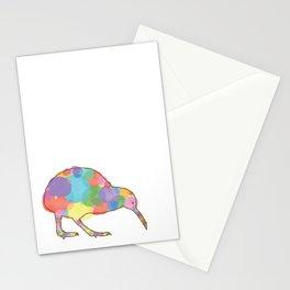 Kolorful Kiwi Stationery Cards