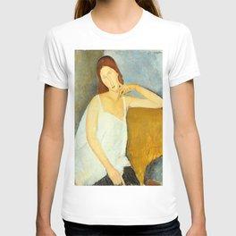 Amedeo Modigliani - Jeanne Hébuterne T-shirt