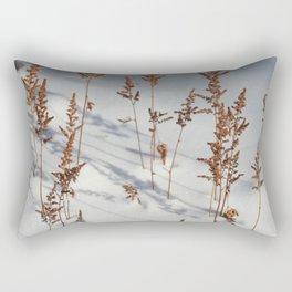 Astilbe Rectangular Pillow