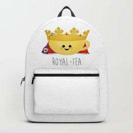 Royal-tea Backpack