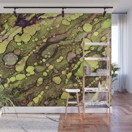 Green River Wall Mural