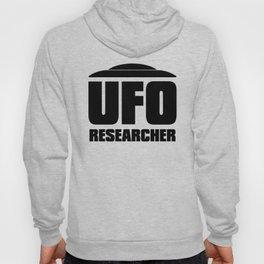 UFO RESEARCHER Hoody