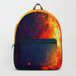 Wonderful Interstellar Dust - Endless Wonder Backpack