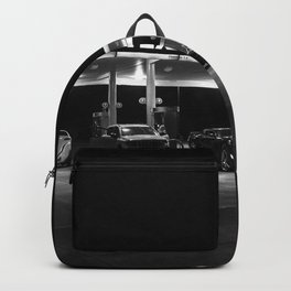 Night Drive Backpack