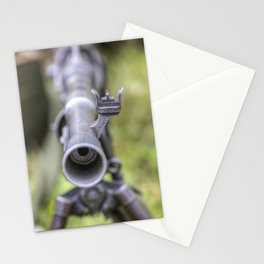 Bren Gun Stationery Cards