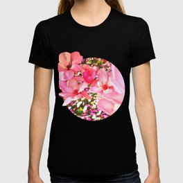 Pink Blossoms T-shirt