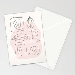 My Way Stationery Cards