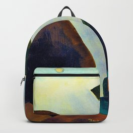 Arthur Garfield Dove - Long Island - Digital Remastered Edition Backpack