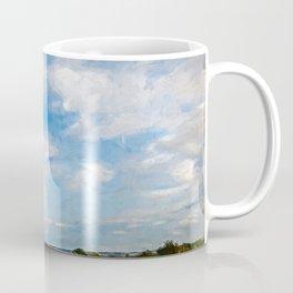 Great Haseley Windmill Coffee Mug