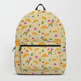 Taco Fiesta Backpack