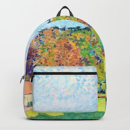 Spencer Gore - Autumn, Sussex - Digital Remastered Edition Backpack
