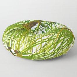 Pine Floor Pillow