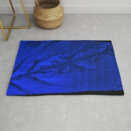Blue frost Rug