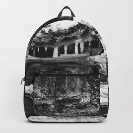Ocqueoc River Wall Backpack