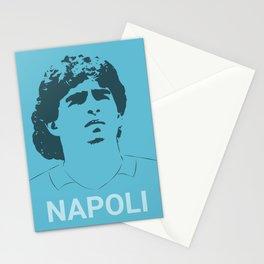 Diego Napoli Stationery Cards