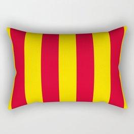 Flag of Provence Rectangular Pillow