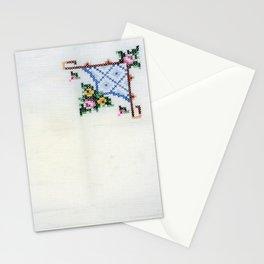 Napkin Stationery Cards