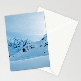 Ice Cold Stationery Cards