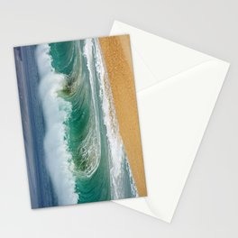 PORTUGAL ... wave I Stationery Cards
