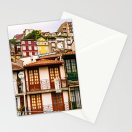 Portuguese Neighborhood Stationery Cards
