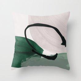 minimalist painting 01 Deko-Kissen