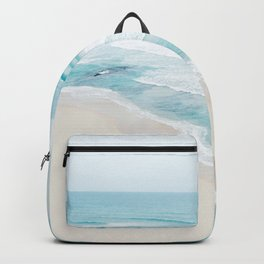 Lonely Beach Backpack