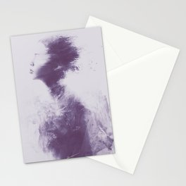 Lost in The Echo Stationery Cards