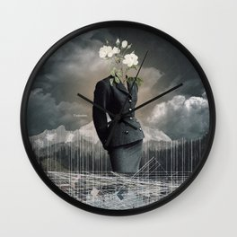 It's all relative Wall Clock