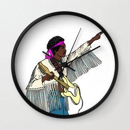 jimi Wall Clock