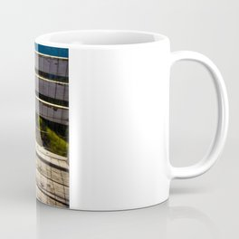 Sparky the dog Coffee Mug