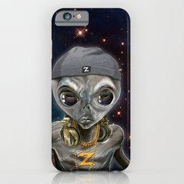DJ Z iPhone Case