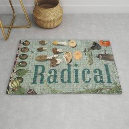 radical map Rug