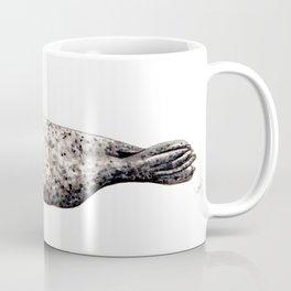 Harbour Seal Coffee Mug