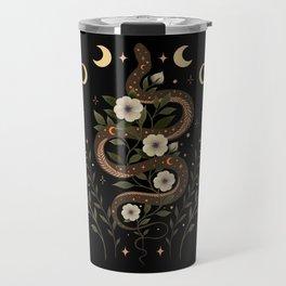 Serpent Spell Travel Mug