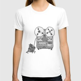 Jx3 Music Series - THREE T-shirt