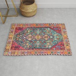 N131 - Heritage Oriental Vintage Traditional Moroccan Style Design Rug